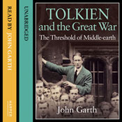 Tolkien and the Great War audiobook