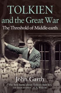 Tolkien and the Great War paperback